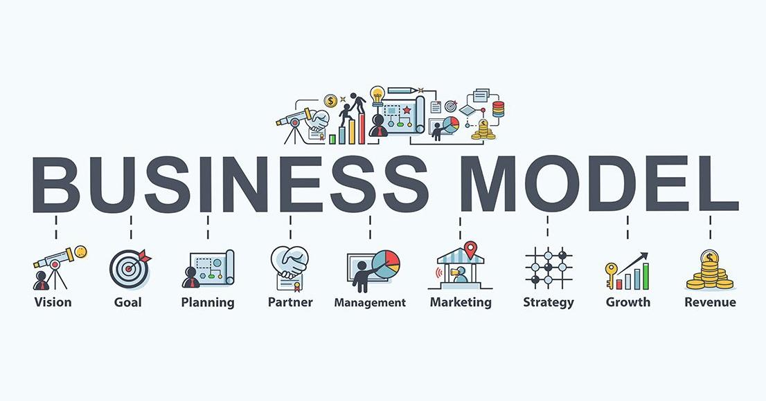 business model alessandra catania